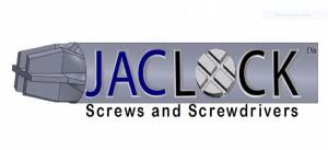 JacLock Screw & JacLoc Screwdriver